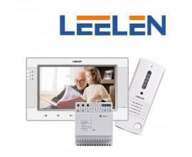 Wideodomofon Leelen V34 No9 WANDALOODPORNY JB305